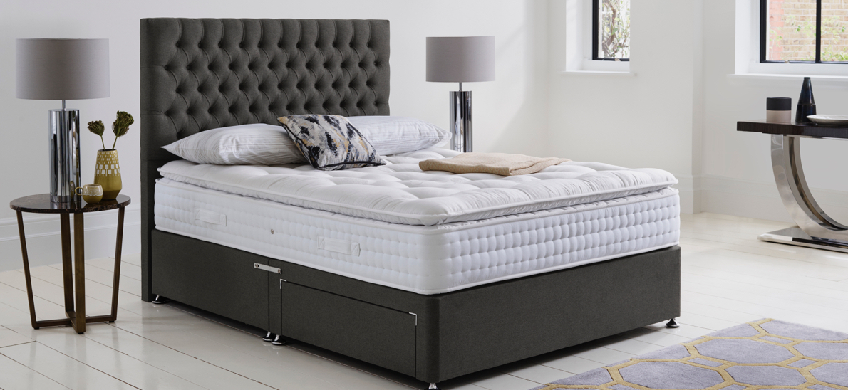 The Sleep Story Collection Beds Mattresses Furniture Village