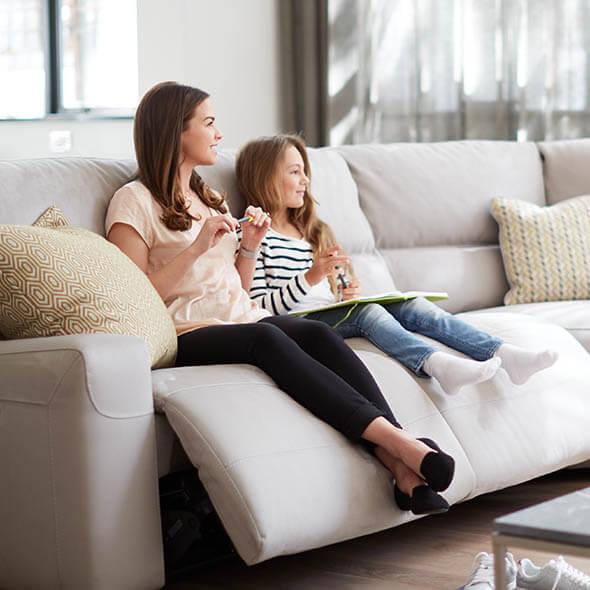 Furniture Village Glasgow living room furniture & units - furniture village