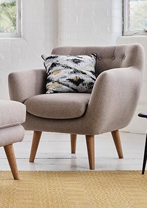 Sofas, armchairs & footstools - Furniture Village