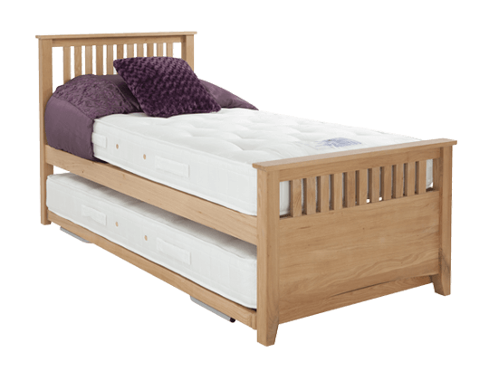 Beds buying guide furniture village for Furniture village beds