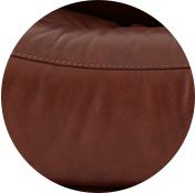 Connoisseur leather