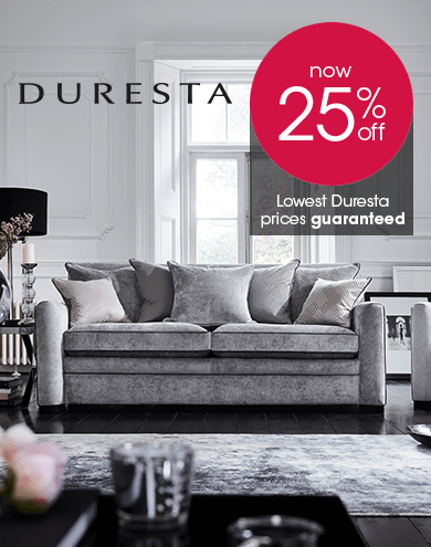 Shop Duresta at Furniture Village