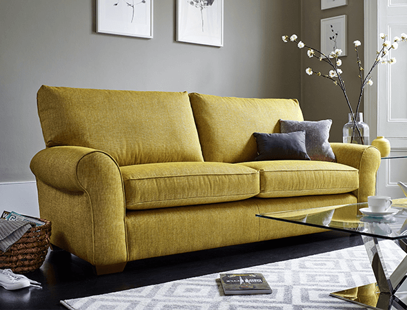 Furniture Village Belfast sofas, armchairs & footstools - furniture village