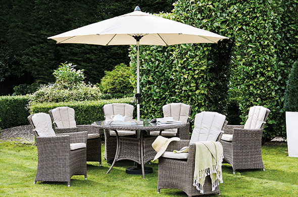 Dining sets sale. Garden Furniture   Table sets   benches   Furniture Village