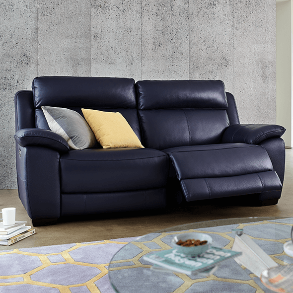 Furniture Village Brighton sofas, armchairs & footstools - furniture village