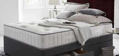 Furniture Village Brighton mattresses - spring, memory foam & hybrid - furniture village