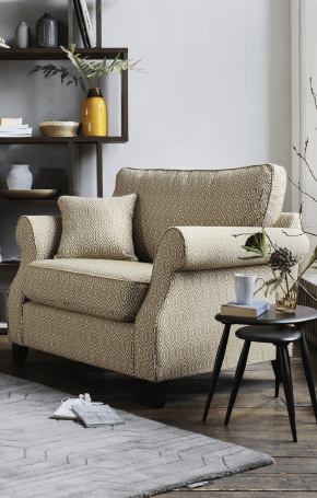 Furniture Village armchairs