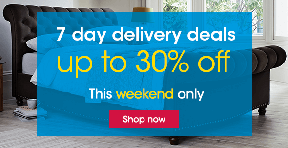 7 day delivery deals