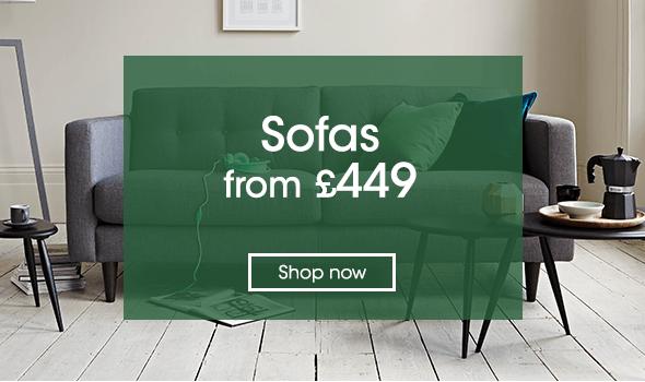 Sofas under £999