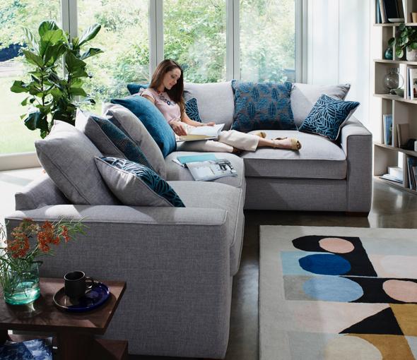 Living room furniture & units - Furniture Village