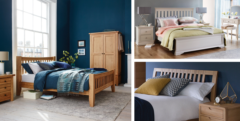 Bed Frames Bedsteads Furniture Village