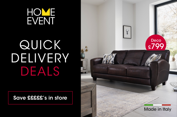 Quick Deliver Deals in store