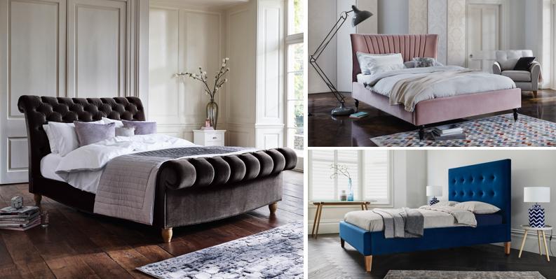 Bed Frames Bedsteads Furniture Village