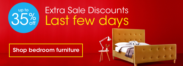 Extra Sale Discounts beds