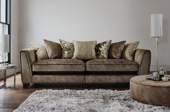Browse our extensive sofa collection for a wide range of quality styles.