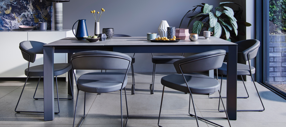 The Calligaris Collection Furniture