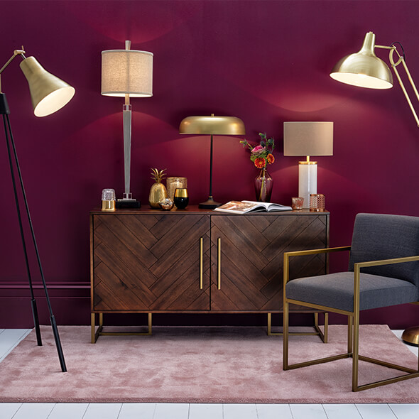 Homewares home accessories furniture village for Furniture village sale