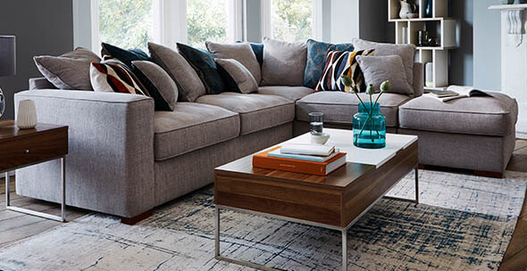 Sofas, armchairs & footstools - Furniture Village