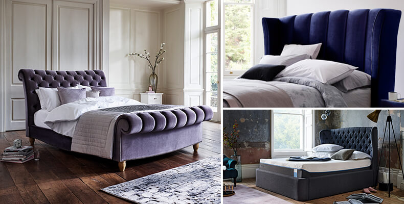 Great Upholstered Bed Frames
