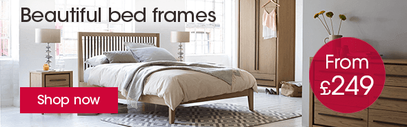 Furniture Village Bed frames