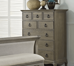 Furniture Village chests of drawers