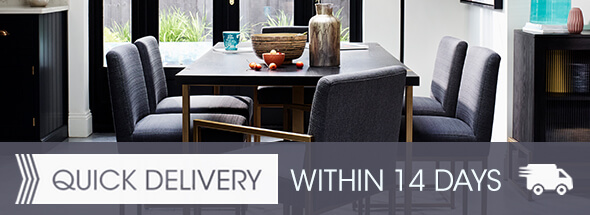 Fast delivery furniture at Furniture Village