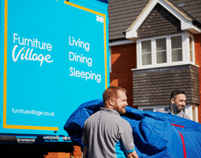 Our Premier Delivery Service