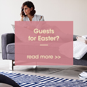 Guest for Easter