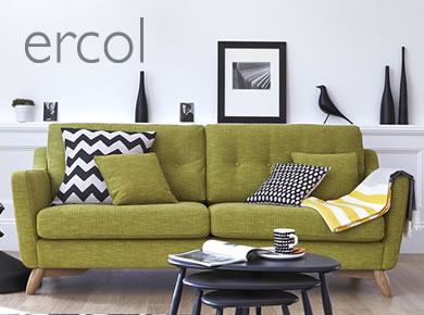 Ercol interview