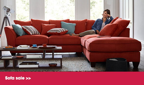 Discounted furniture offers deals furniture village for Furniture village sofa beds