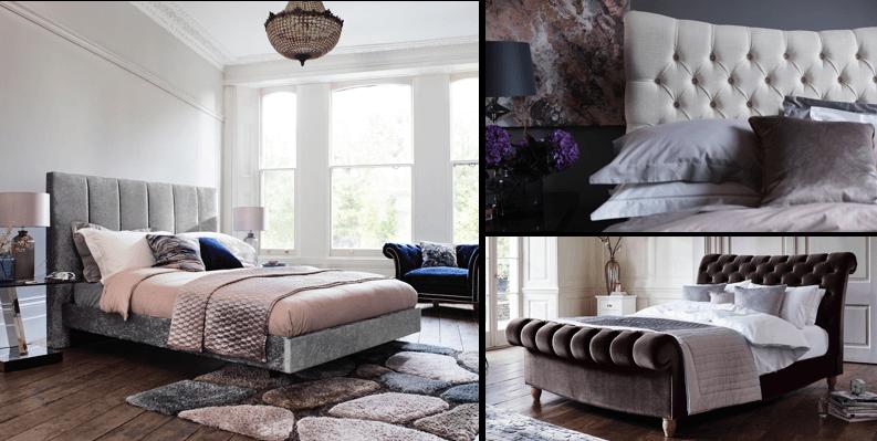 Bed frames & Bedsteads - Furniture Village