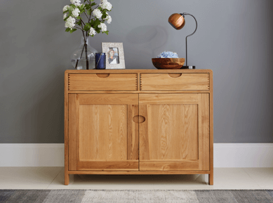 oak-sideboards