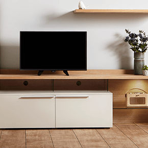 Furniture Village TV media units
